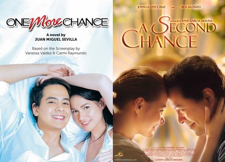 A Second Chance (2015 film) MOVIE REVIEW A SECOND CHANCE by STAR CINEMA ASecondChance