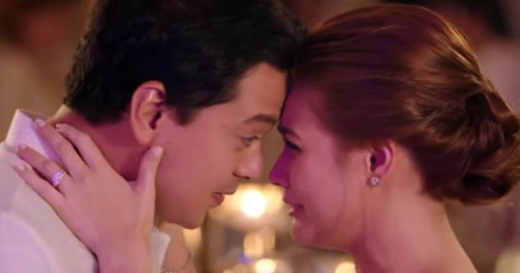 A Second Chance (2015 film) Pinoy Movie Blogger A Second Chance Official Trailers Impressions