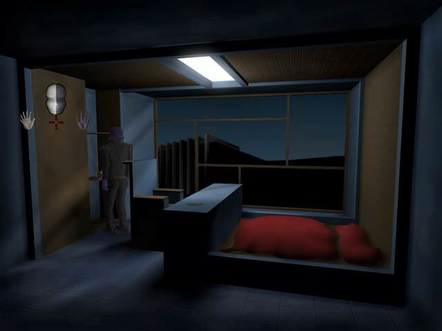 A Second Face A Second Face Official Adventure Game Site The Eye of Geltz is