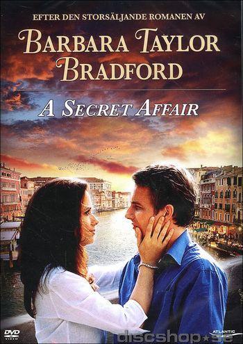 A Secret Affair (1999 film) A secret affair DVD Discshopse