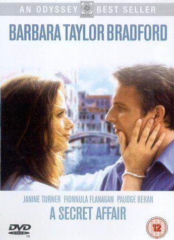 A Secret Affair (1999 film) Barbara Taylor Bradford39s A Secret Affair 1999 DVD Amazoncouk