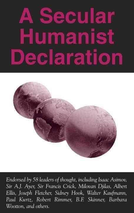 A Secular Humanist Declaration t2gstaticcomimagesqtbnANd9GcTDO5xSomqKq2RpUm