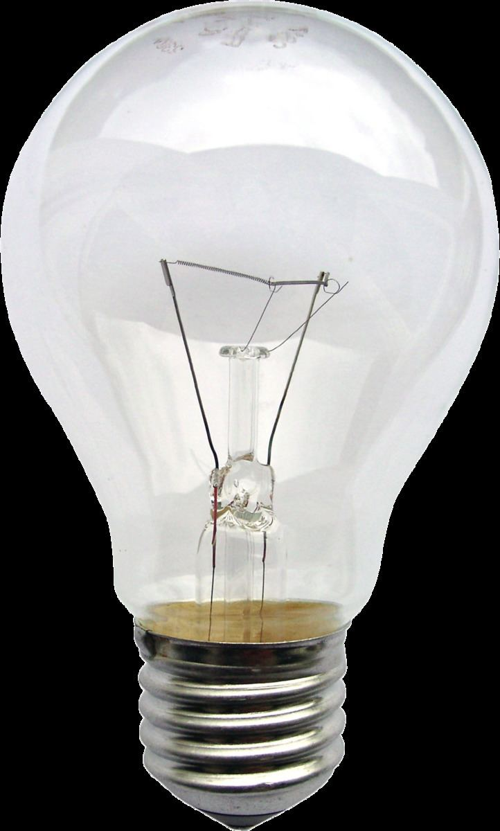 A-series light bulb