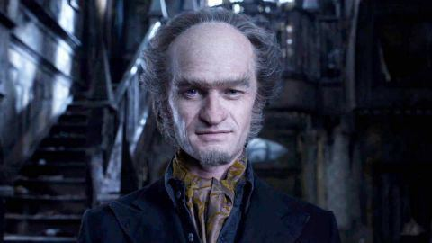 A Series of Unfortunate Events (TV series) A Series of Unfortunate Events trailer GamesRadar