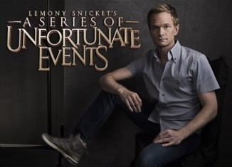 A Series of Unfortunate Events (TV series) A Series of Unfortunate Events TV Show BUnow Bloomsburg