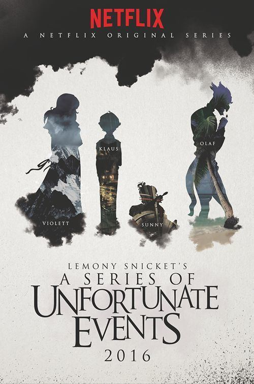 A Series of Unfortunate Events (TV series) Everything We Know So Far About Netflix39s A Series of Unfortunate Events