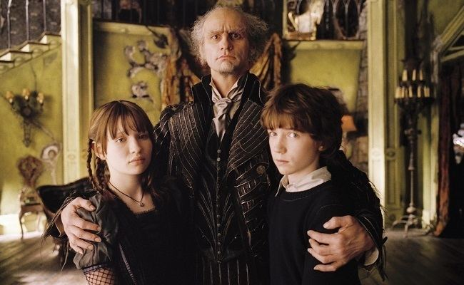 A Series of Unfortunate Events (TV series) Netflix To Turn Lemony Snicket39s 39Series Of Unfortunate Events39 Into