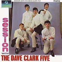 A Session with The Dave Clark Five httpsuploadwikimediaorgwikipediaenthumbb