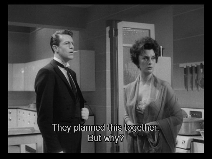 A Sheep in the Deep movie scenes In 1962 Bunuel directed probably his most analyzed and controversial movie The Exterminating Angel The plot revolves around a dinner party that takes