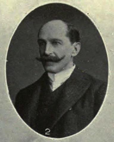 A. Shelton Hooper