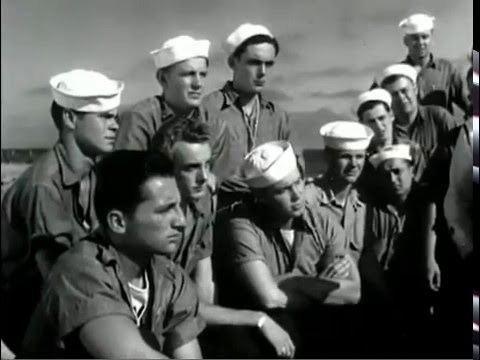A Ship Is Born A Ship Is Born 1942 YouTube