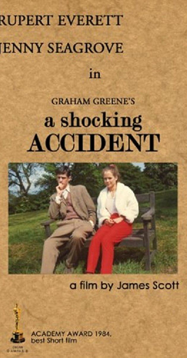 A Shocking Accident httpsimagesnasslimagesamazoncomimagesMM