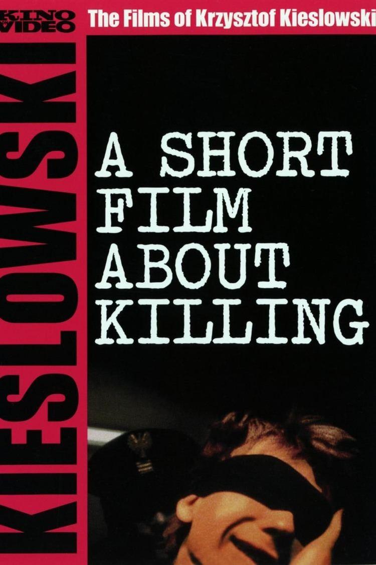 A Short Film About Killing wwwgstaticcomtvthumbdvdboxart71246p71246d