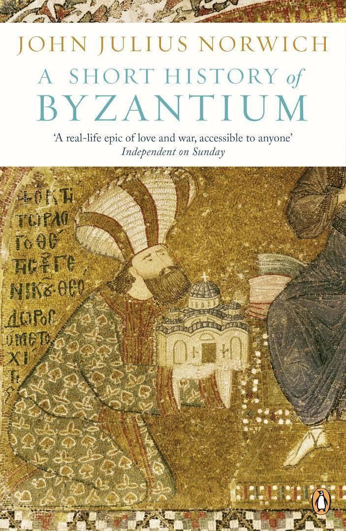 A Short History of Byzantium t1gstaticcomimagesqtbnANd9GcSVjV6qHidgG5ic