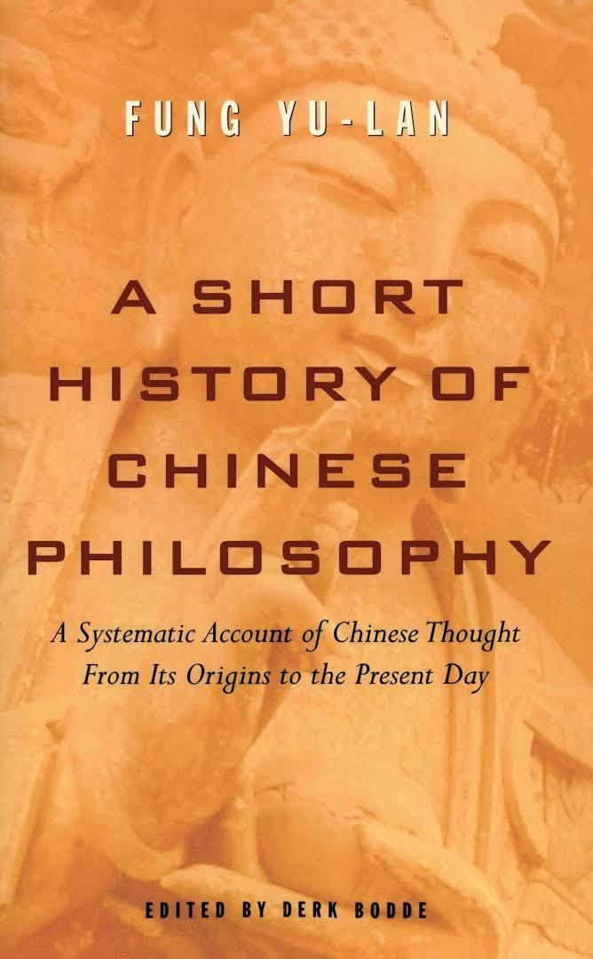 A Short History of Chinese Philosophy t2gstaticcomimagesqtbnANd9GcQbheEd0wLXVKfpI