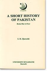 A Short History of Pakistan uploadwikimediaorgwikipediaen771AShortHis
