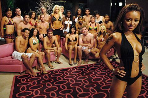 A Shot at Love with Tila Tequila A Shot at Love with Tila Tequila Top 10 Skanky Reality Shows