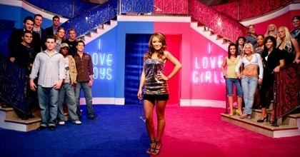 A Shot at Love with Tila Tequila A Shot At Love With Tila Tequila Throng