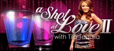 A Shot at Love with Tila Tequila A Shot at Love II with Tila Tequila Wikipedia
