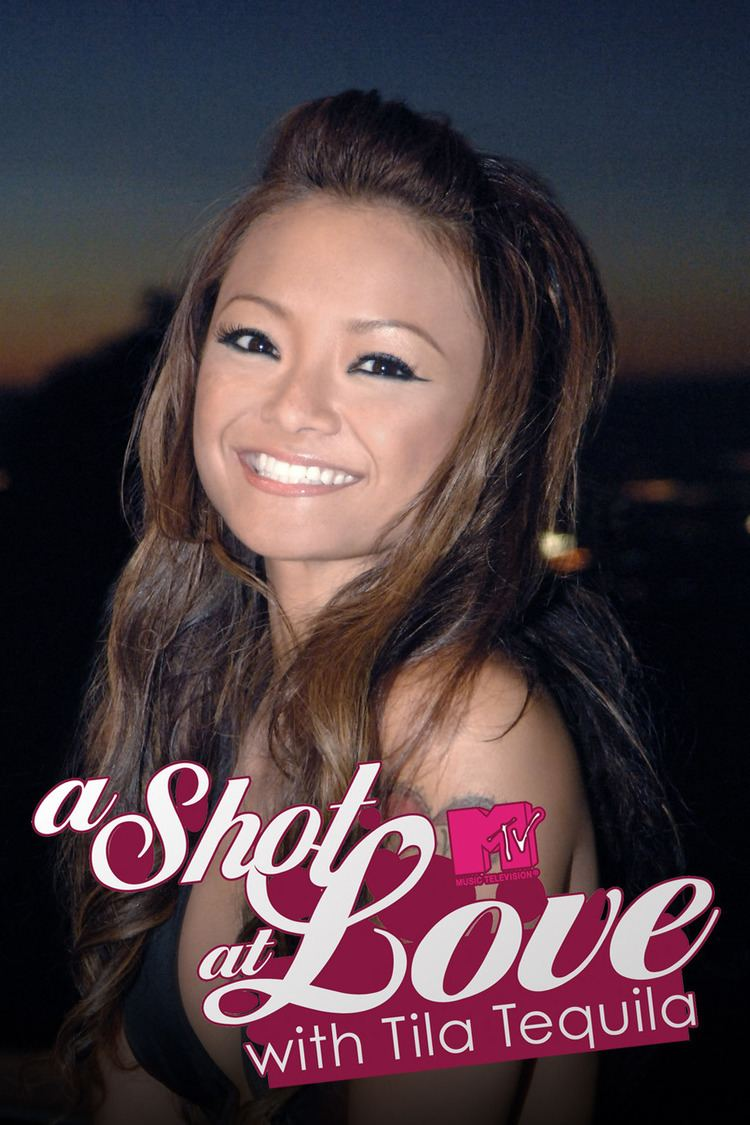 A Shot at Love with Tila Tequila wwwgstaticcomtvthumbtvbanners185728p185728