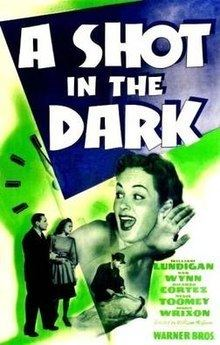A Shot in the Dark (1941 film) httpsuploadwikimediaorgwikipediaenthumbf