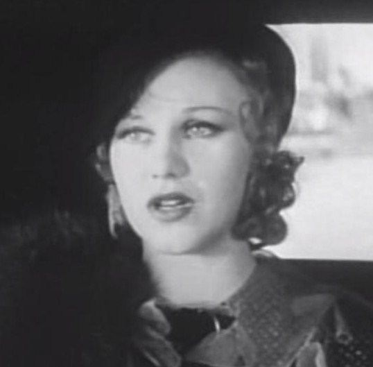 A Shriek in the Night Gingerology Ginger Rogers Film Review 16 A Shriek in the Night