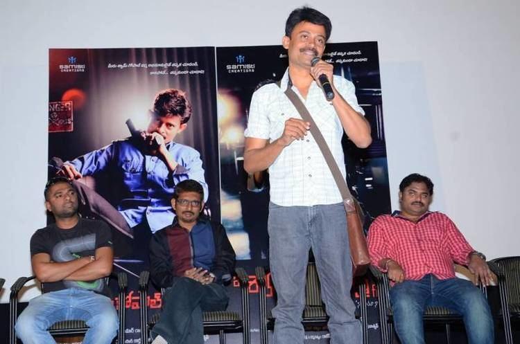 A Shyam Gopal Varma Film ShafiA Shyam Gopal Varma Film Movie Press Meet Stills Yadtek