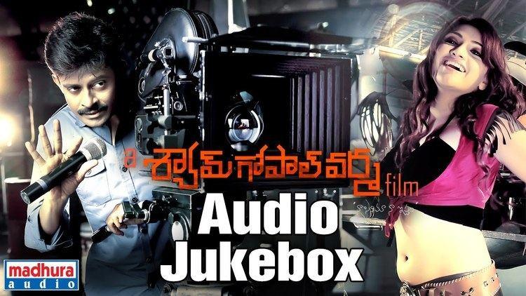 A Shyam Gopal Varma Film A Shyam Gopal Varma Film Songs Jukebox Shafi Zoya Khan Mantra