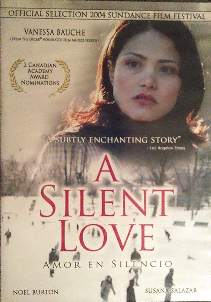 A Silent Love A Silent Love 2004