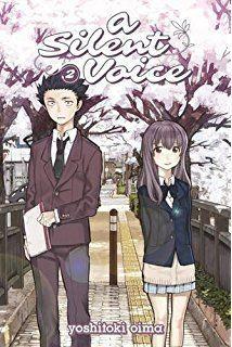 A Silent Voice (manga) httpsimagesnasslimagesamazoncomimagesI5