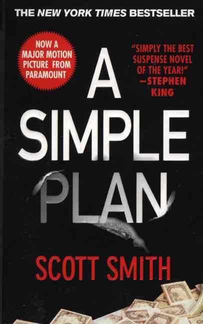 A Simple Plan (novel) t3gstaticcomimagesqtbnANd9GcTQIyV75h5kW34dc9