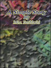 A Simple Story (novel) t3gstaticcomimagesqtbnANd9GcSNvvxkNQY9FapkLk