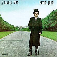 A Single Man (album) httpsuploadwikimediaorgwikipediaenthumb9