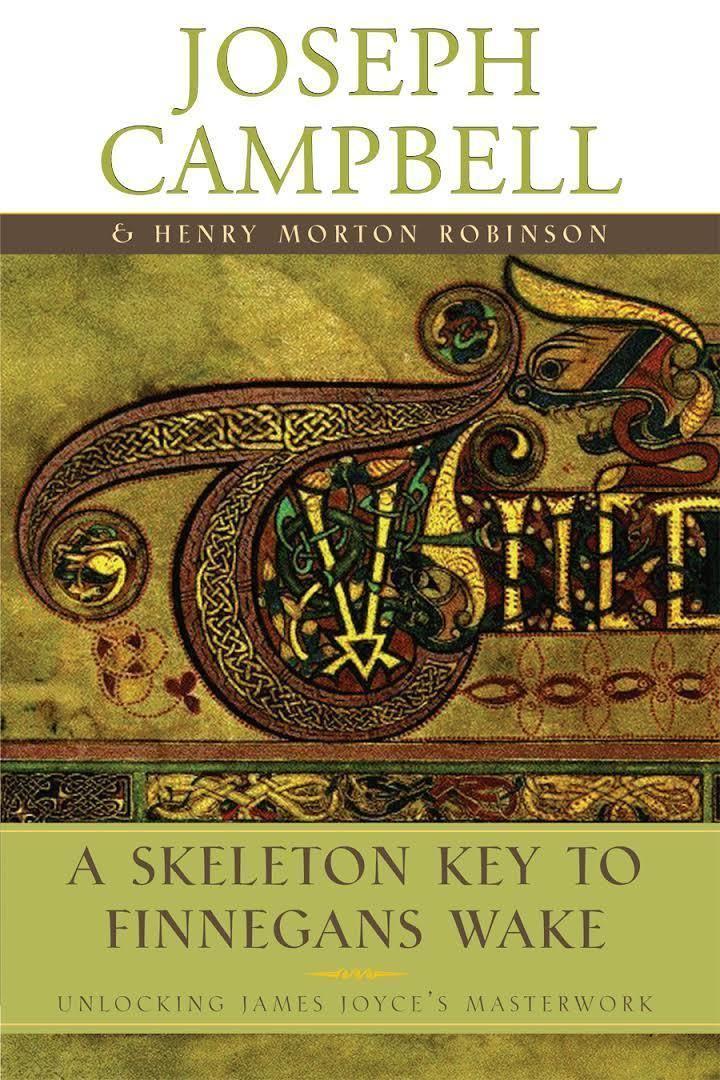 A Skeleton Key to Finnegans Wake t0gstaticcomimagesqtbnANd9GcReIviFrjk2UubBvq