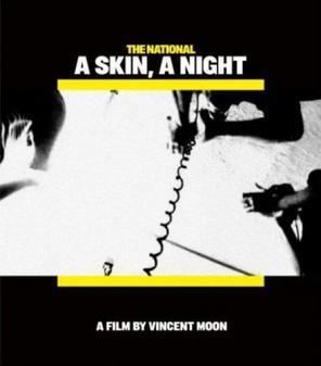 A Skin, A Night movie poster