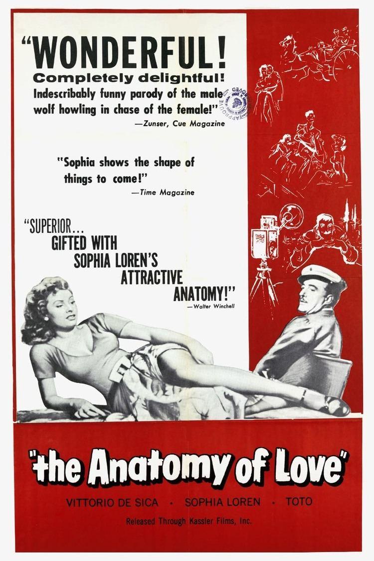A Slice of Life (1954 film) wwwgstaticcomtvthumbmovieposters30558p30558