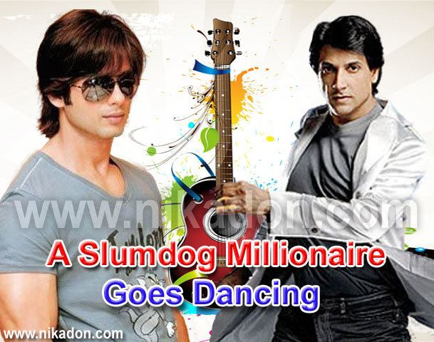 and the story continues A Slumdog Millionaire Goes Dancing