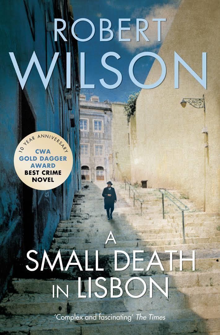 A Small Death in Lisbon t1gstaticcomimagesqtbnANd9GcRX5GZA7i7ezftmp0
