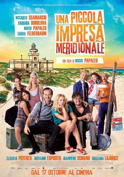 A Small Southern Enterprise padmymoviesitfilmclub201107214locandinajpg