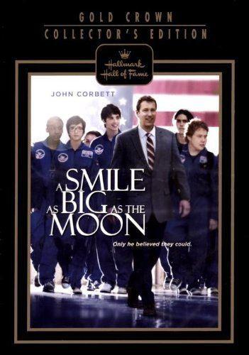 A Smile as Big as the Moon Amazoncom Hallmark a Smile As Big As the Moon Movies amp TV