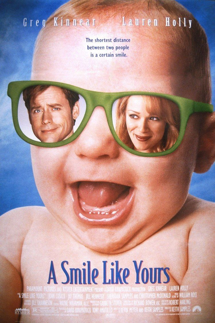 A Smile Like Yours wwwgstaticcomtvthumbmovieposters19841p19841