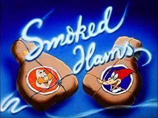 A Smoked Husband A Smoked Husband
