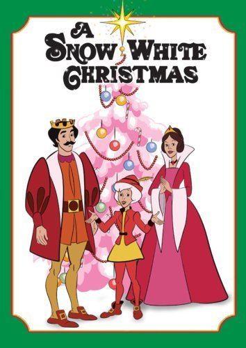 A Snow White Christmas A Snow White Christmas 1980