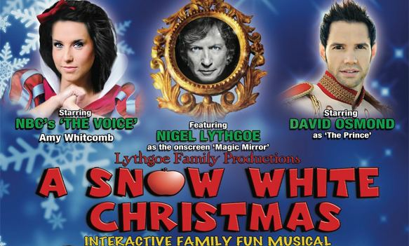 A Snow White Christmas (musical) Snow White Christmas Review amp Discount Code Coupons 4 Utah