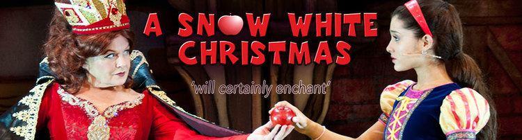 A Snow White Christmas (musical) A Snow White Christmas American Panto