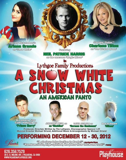 A Snow White Christmas (musical) keithharrisontvwpcontentuploads201308snowwh