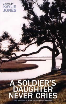 A Soldier's Daughter Never Cries (novel) t0gstaticcomimagesqtbnANd9GcQUbCmrvt5HnNCJ2V