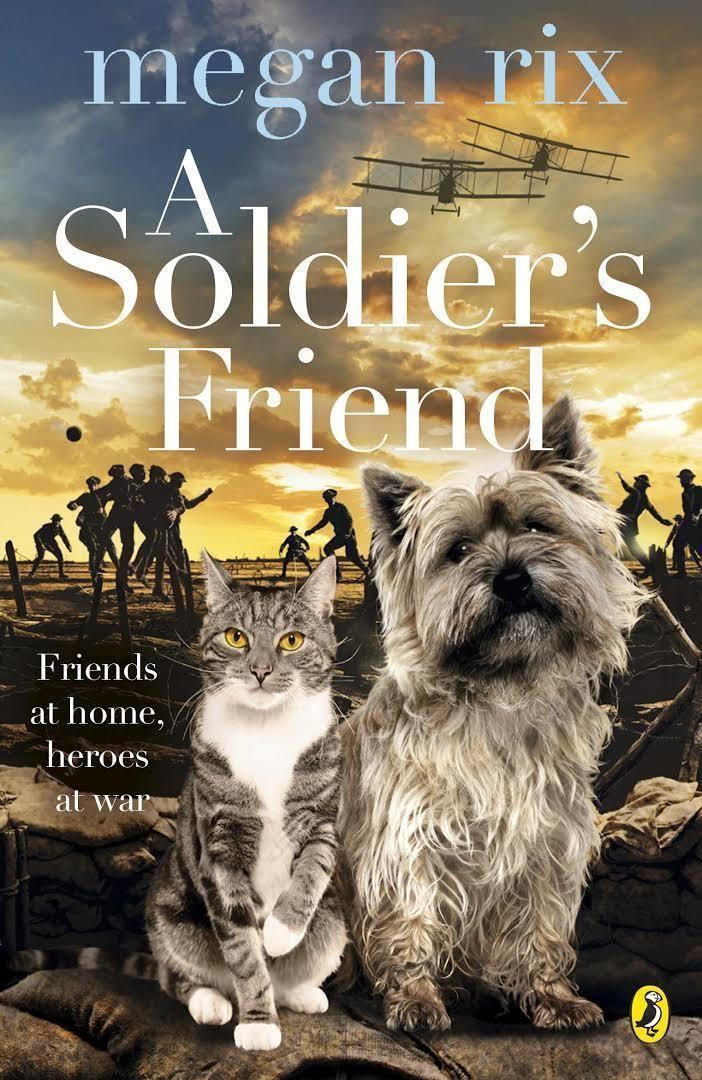 A Soldier's Friend t2gstaticcomimagesqtbnANd9GcTVc52JxlU9tvauE