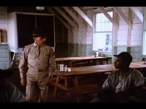 A Soldiers Story movie scenes A Soldier s Story 1984 Movie