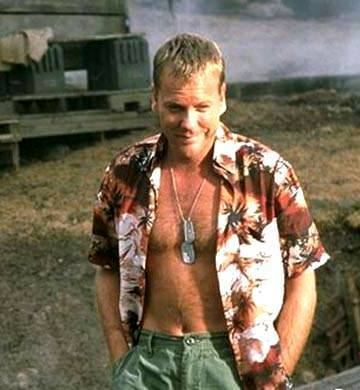 A Soldier's Sweetheart 1998 A Soldiers Sweetheart Kiefer Sutherland Filmographie